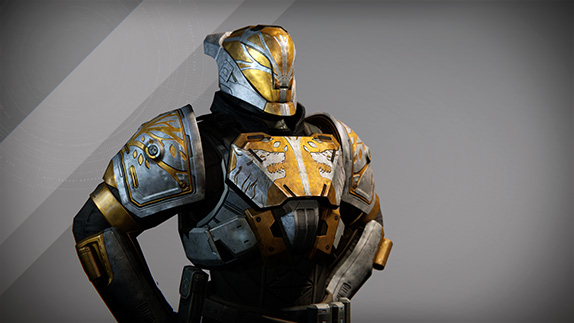 Destiny Lord Saladin
